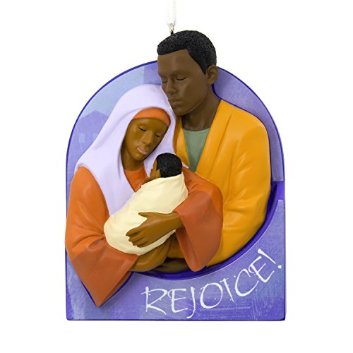 Hallmark Christmas Ornaments, Nativity