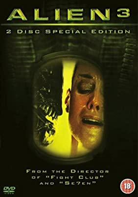 Alien 3 - The Director's Cut (Two Disc Special Edition) [DVD] [1992] by Sigourney Weaver