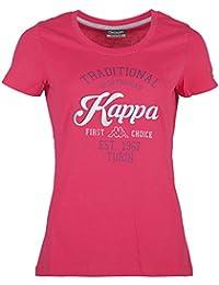 Kappa alosi T-shirt pour femme