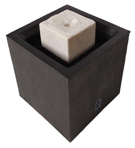 Dogit Außentrinkbrunnen Al Fresco mit 10 Litern