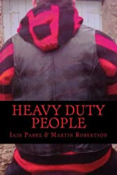 Heavy Duty People (The Brethren Outlaw Motorcycle Club Crime Thriller Book 1)