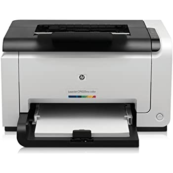 HP CP1025NW LaserJet Pro Impresora Láser - Color: Amazon.es ...