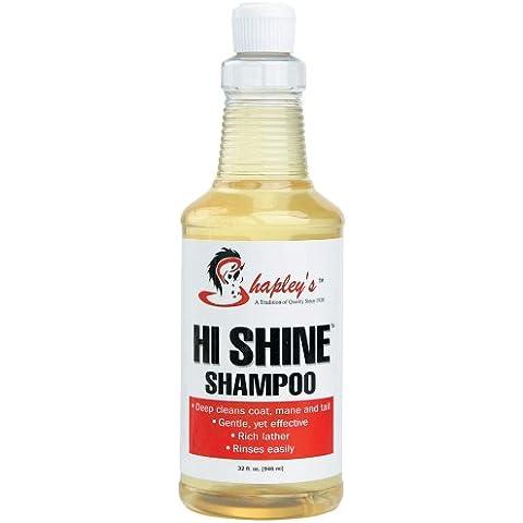 Shapley' s Shapley' s Hi Shine Shampoo 32Ounce–hs-qt DS