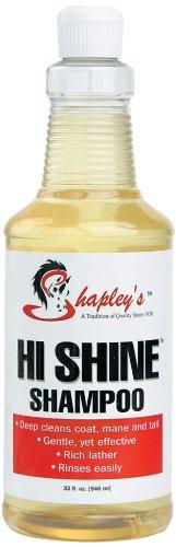 Shapley' s Shapley' s Hi Shine Shampoo 32Ounce-hs-qt DS