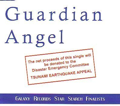Guardian Angel by Galaxy Records Star Search...