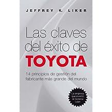 Las claves del éxito de Toyota: 14 principios de gestión del fabricante más grande del