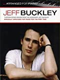 Buckley Jeff Arranged For Piano 13 Titles
