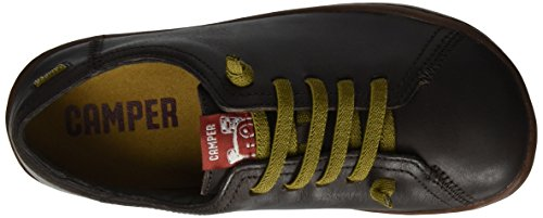 CAMPER,  Peu Cami Unisex-Kinder Sneakers Braun (Dark Brown)