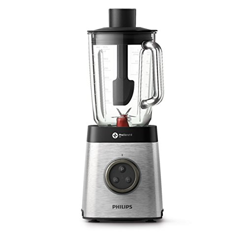 Philips HR3655/00 Blender Avance Collection 1400 W, Bol en...