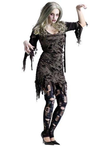 Adult Living Dead Kostüm - Living Dead Adult