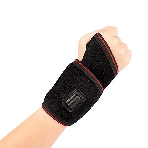 Schmerzen Im Ellbogen, Tennis-ellbogen (USB Elbow Brace Compression Support - Ellenbogenschutz für Tendonitis, Tennis Elbow Brace und Golfer Ellenbogenbehandlung, Arthritis, Workouts, Gewichtheben - Reduzieren Sie die Schmerzen im Ellbogen)