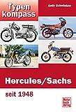 Typenkompass Hercules / Sachs. seit 1948.
