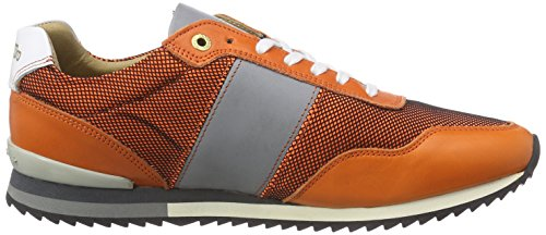 Pantofola d'Oro Teramo Funky, Baskets Basses homme Multicolore - Mehrfarbig (PUFFIN'S BILL)