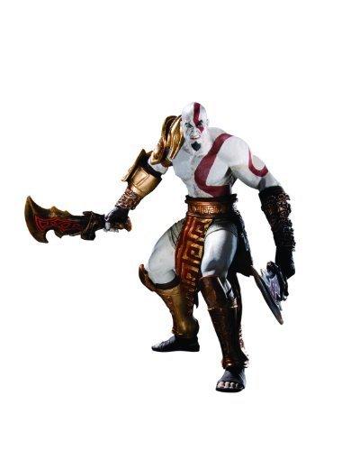 Preisvergleich Produktbild DC Unlimited God of War Series 1: Kratos Action Figures by Diamond Comics Distributors TOY (English Manual)
