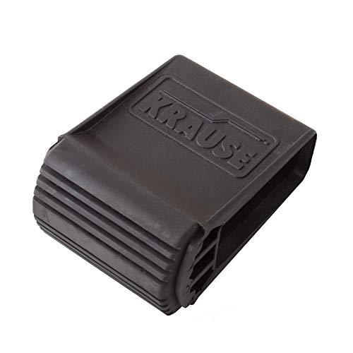 Ableitende Traversenfußkappe für Leitern Krause 212627
