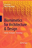 Biomimetics for Architecture & Design: Nature - Analogies - Technology