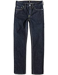 Dc Shoes Pantalons - Worker Basic Slim Jean By - unisex