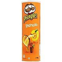 Pringles - Paprika - 165 g