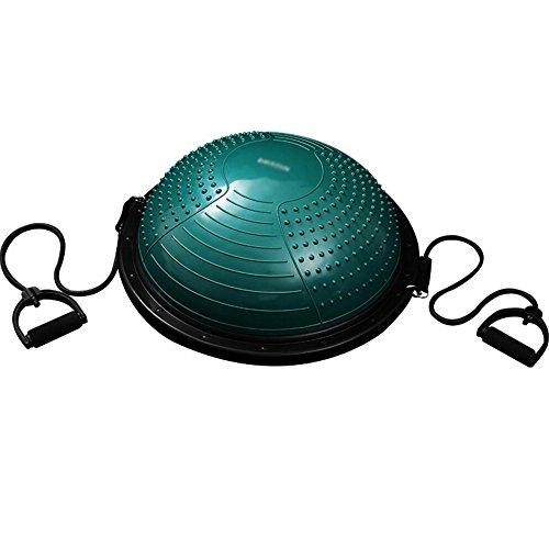 Balance Board Übung Fitness Training Rehabilitation Wobble Board Fitness Workout