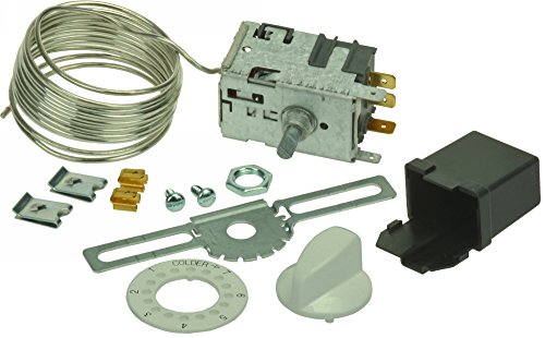 Danfoss 077B-7005 No.5 - Kit termostato congelador