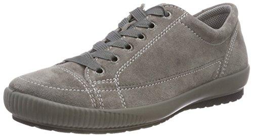 Legero Tanaro Damen Sneakers, Grau (Ematite 88), 38 EU (5 UK) (Sneaker Snow Für Frauen Boots)