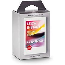 """'Leica Camera 19553""""immédiatement Pellicule couleur double paquet"""