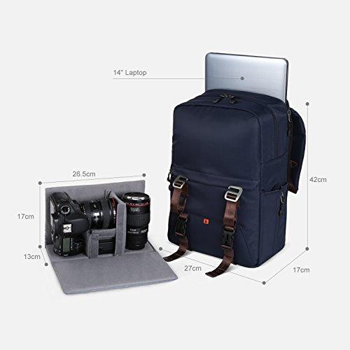 933bb25913 KF-Concept-Zaino-Fotografico-Impermeabile-Multifunzionale-Grande-Moderno-