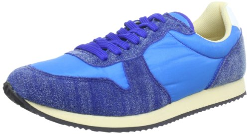 Nat-2 Fast, Baskets mode mixte adulte Bleu (Blue)