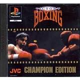 Victory Boxing (Champion Edition)