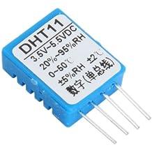 10x DHT11digitale Sensore di temperatura e umidità
