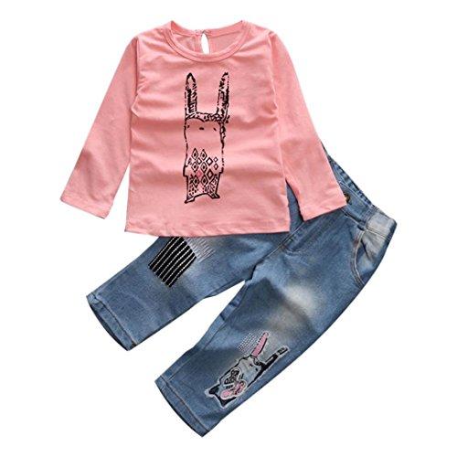 girls-clothes-set-transerr-baby-girls-t-shirts-denim-pants-kids-outfits-toddler-infants-christmas-cl