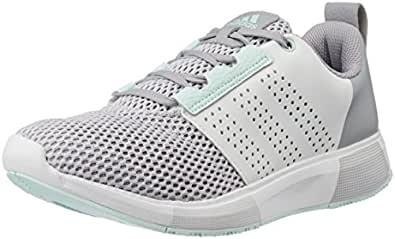 adidas Women's Madoru 2 W Running Shoes, Gris (Gritra / Ftwbla / Grimed), 3.5