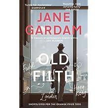 Old Filth (English Edition)