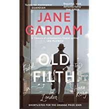 Old Filth (English Edition)