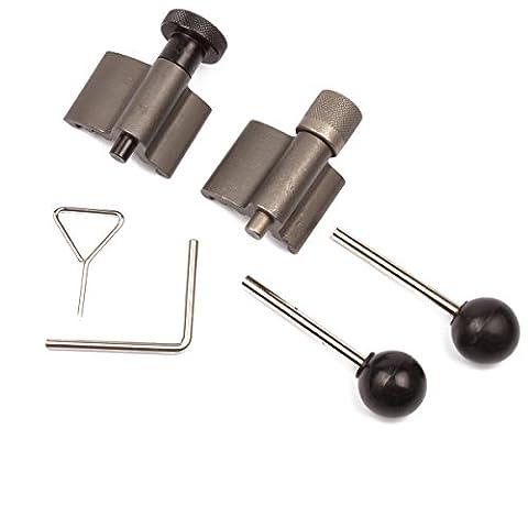 Qbace Diesel Engine Timing Crank Locking Tools-VW-AUDI