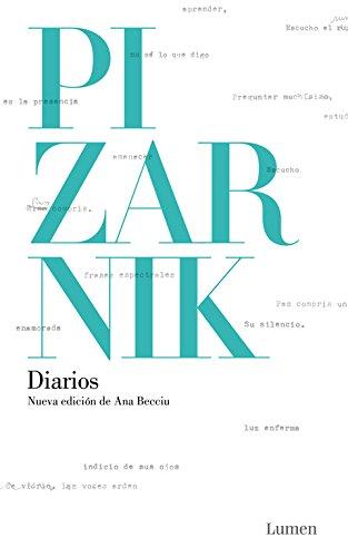 Diarios - Edición Definitiva (LUMEN)
