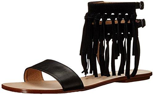 giani-bernini-anwara-mujer-us-10-negro-plataformas-usado