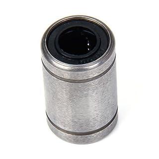 6pcs LM8UU 8mm linear Ball Bearing Busch Buchse
