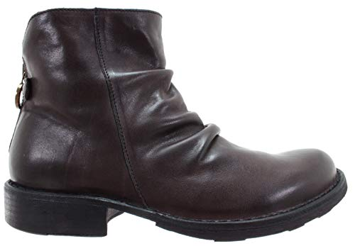 fiorentini-baker women's shoes ankle boots elina 18 cusna elmo leather italy