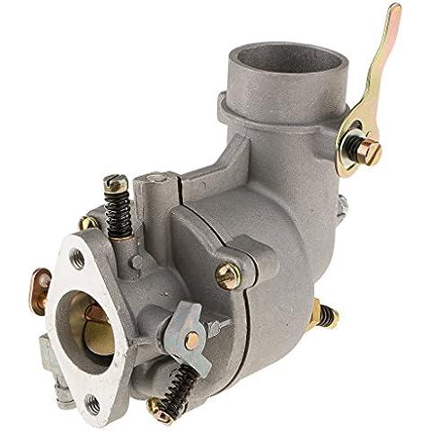 Carburador para Briggs & Stratton 7 8 HP Reemplazo Motor 390323 Troy-Bilt