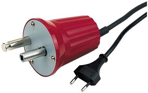 Landmann Grillmotor elektrisch, Rot, 12 x 8 x 8 cm