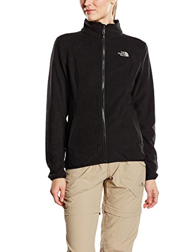 The North Face Women's Evolve II Triclimate Jacket – TNF Black/TNF Black, X-Small