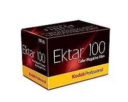 Kodak 6031330 Professional Ektar 100-36 Farbnegativ-Filme