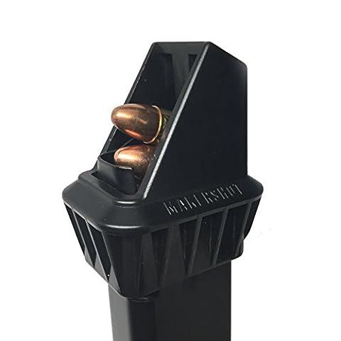 MakerShot Schnelllader / Speedloader für Magazin (Magazin bitte unten auswählen) - 9mm - Sig Sauer P226