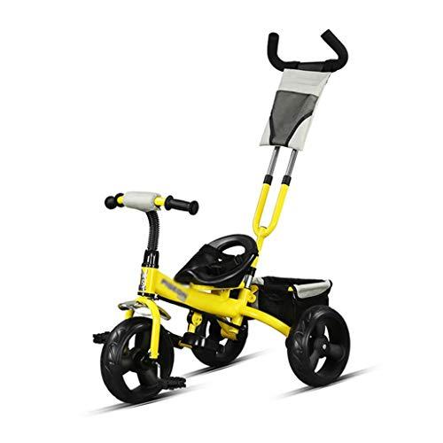 Carritos con capazo Bicicleta para Niños Coche
