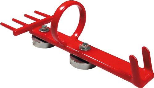 Preisvergleich Produktbild Magnethalter für Schlagschrauber, Drehmomentschlüssel, Radmuttern-Einsätze, belstbar bis 25 KG (A1625)