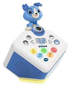 VTech Jouw interactieve verhaaltjesverteller Blauw - Electrónica para niños (Multicolor, De plástico, CE, 3 año(s), Niño/niña, 8 año(s))