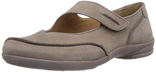 Gabor Shoes - Gabor, Scarpe chiuse Donna Grigio (Grigio (visone))