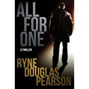 All For One by Ryne Douglas Pearson (2012-03-30)