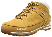 Timberland Euro Sprint Hiker 6235B is a guarantee of comfort, warmth and strength.The shoes have the leather upper, which comes from renowned Gerbeierein and recycled rubber outsole.